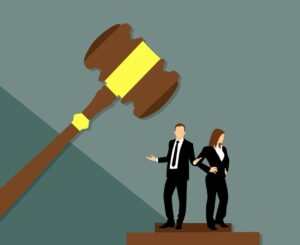 Can A Divorce Attorney Represent Both Parties in Houston