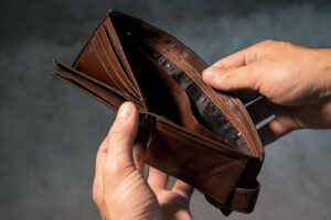 Can I Get My Spouse To Pay Divorce Attorney Fees in Houston