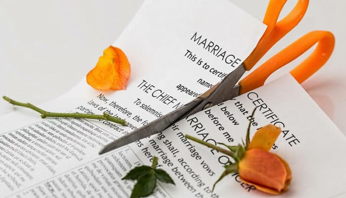 What Are The Grounds For Divorce in Houston