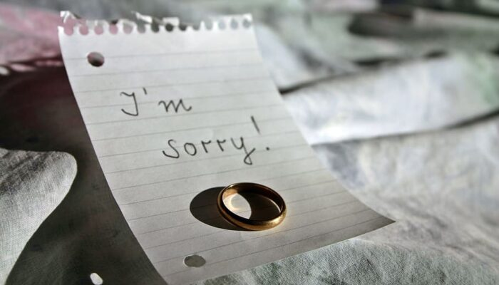 Divorce in Common Law Marriages