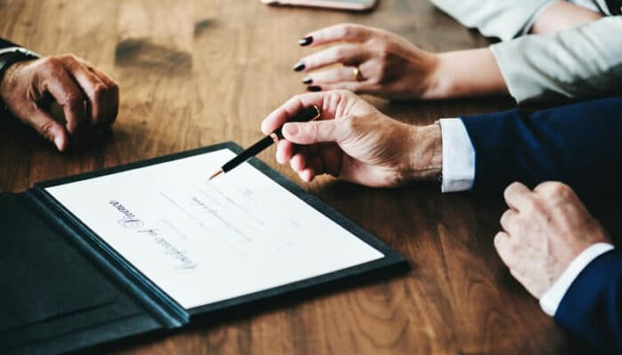 How Do I Protect Myself During A Divorce