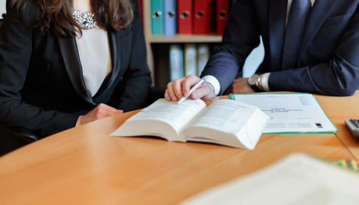 Divorce Attorney With Free Consultation