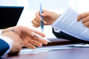 What Is A Collaborative Divorce Attorney