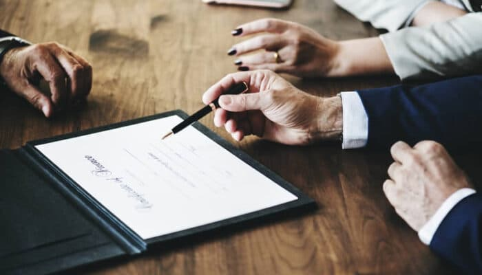 What Does Legal Separation Protect You From