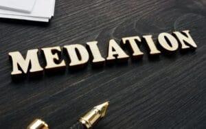 Virtual Divorce Mediation in Texas