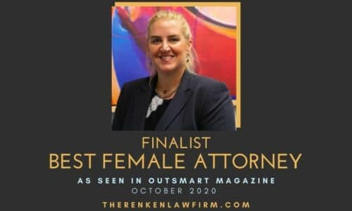 OutSmart Magazine Recognizes Dawn Renken As An Advocates For The LGBTQ+ Community