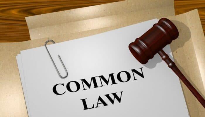 Common Law Divorce Attorney in Texas