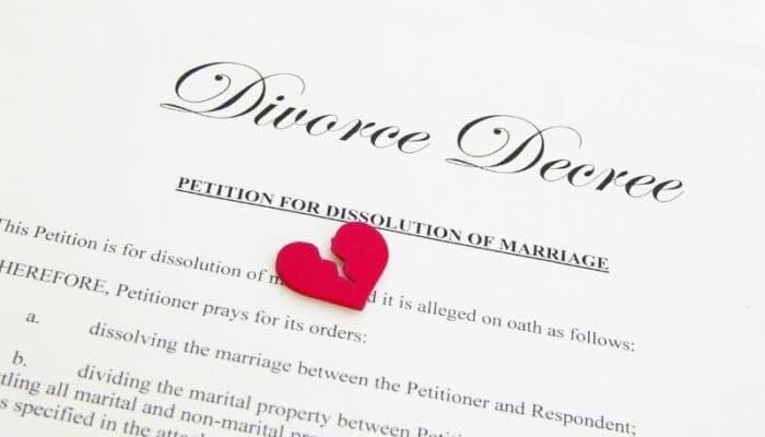 Top Divorce Attorney in Katy TX