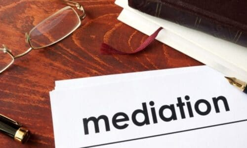 Top Divorce Mediator in Humble TX
