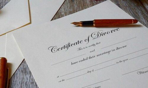 Uncontested Divorce Katy TX